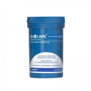 BICAPS HYALURONIC ACID