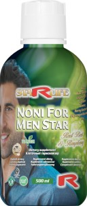 NONI FOR MEN STAR