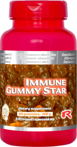 IMMUNE GUMMY STAR