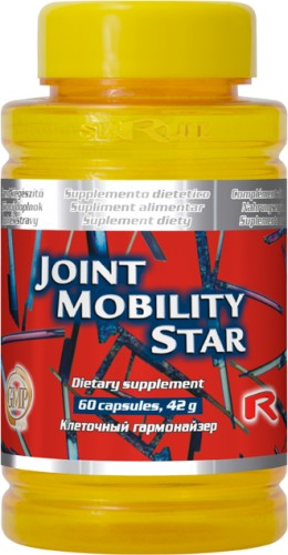 Joint Mobility Star.
