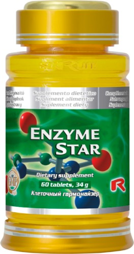Enzyme Star.