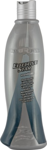Effective Star Medium